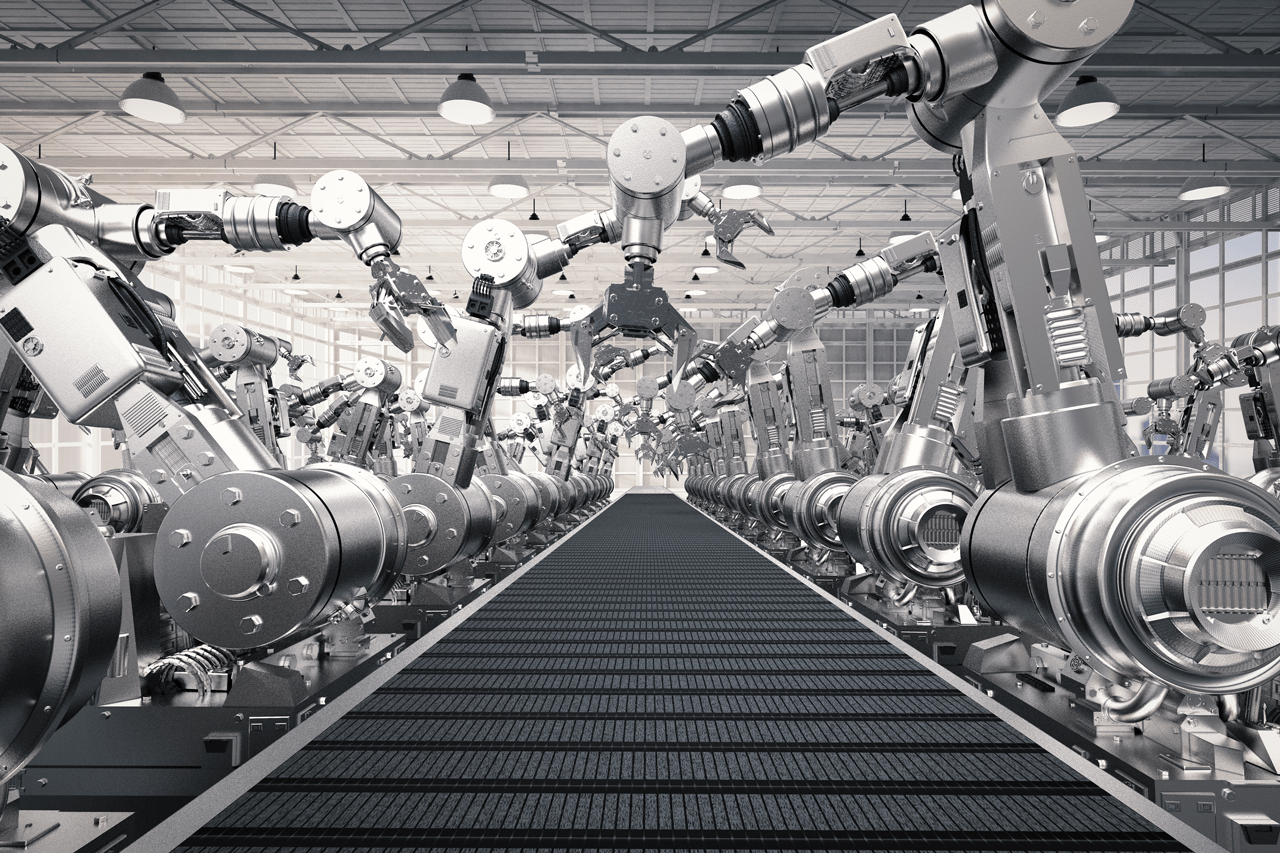 Reality Manufacturing Will Revolutionize